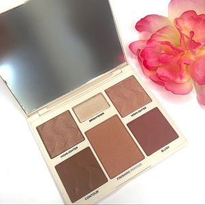 NEW Cover FX Perfector Face Palette Medium-Deep